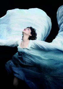 Die Tänzerin - Loïe Fuller @ Bewegungsraum